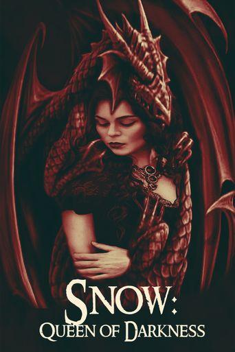 Snow: Queen of Darkness Poster