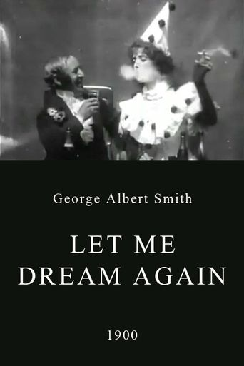 Let Me Dream Again Poster