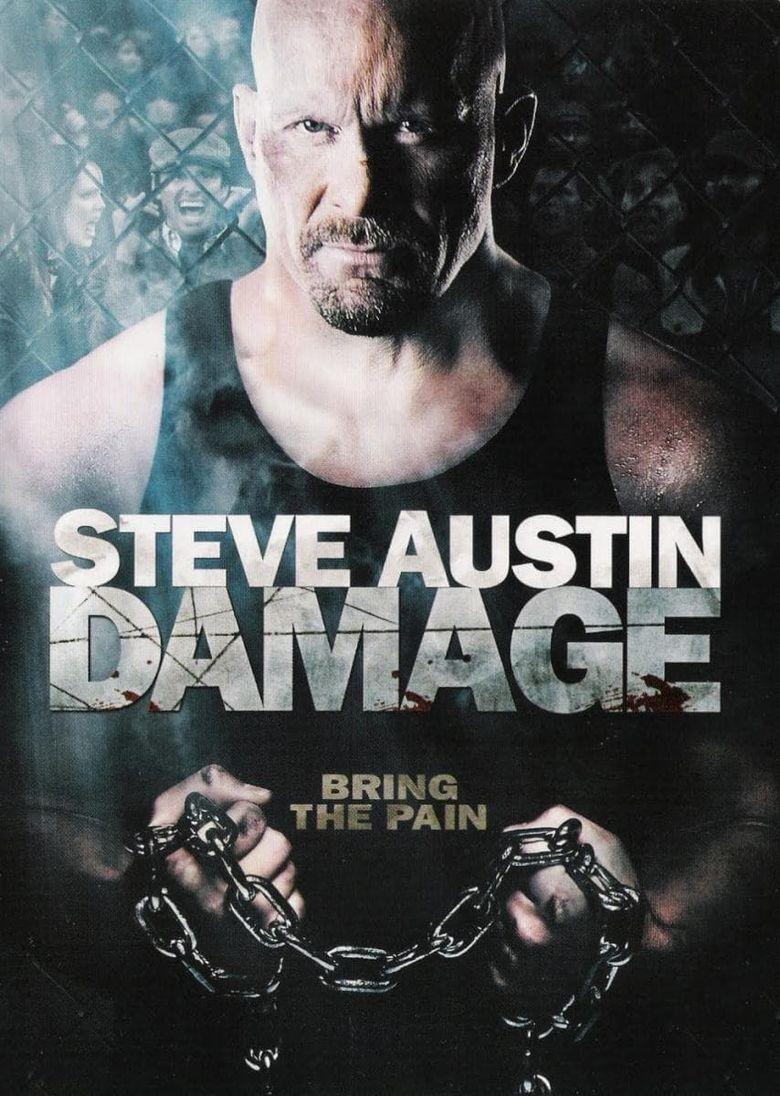 Damage Poster