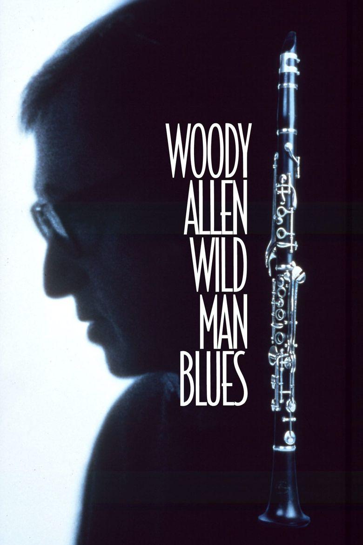 Wild Man Blues Poster