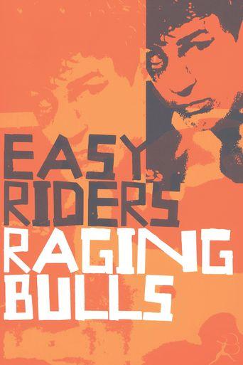 Easy Riders, Raging Bulls Poster