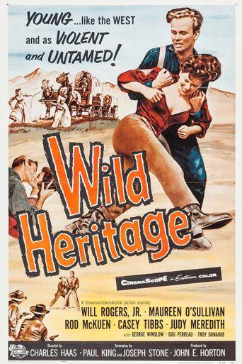 Wild Heritage Poster