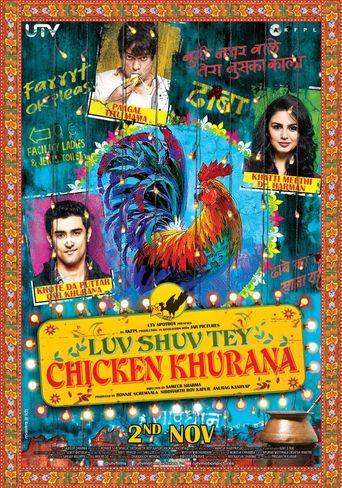 Watch Luv Shuv Tey Chicken Khurana
