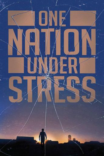 One Nation Under Stress Poster