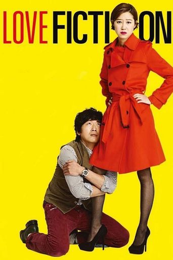 Love Fiction Poster