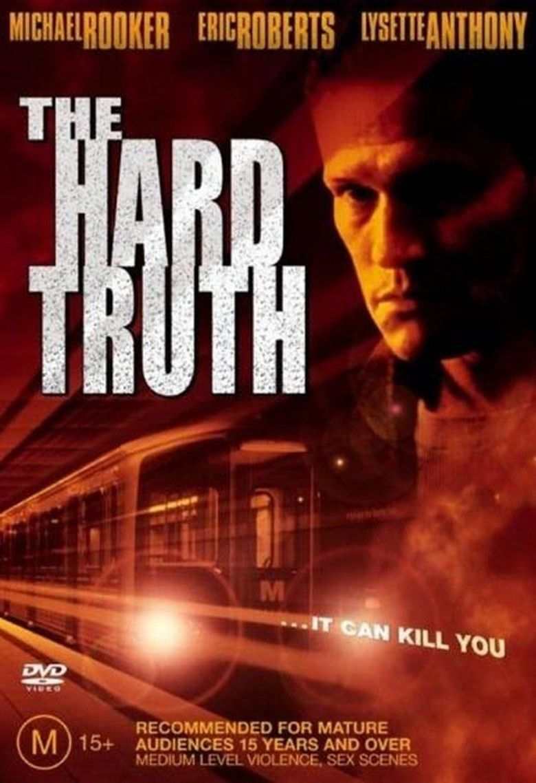 The Hard Truth Poster