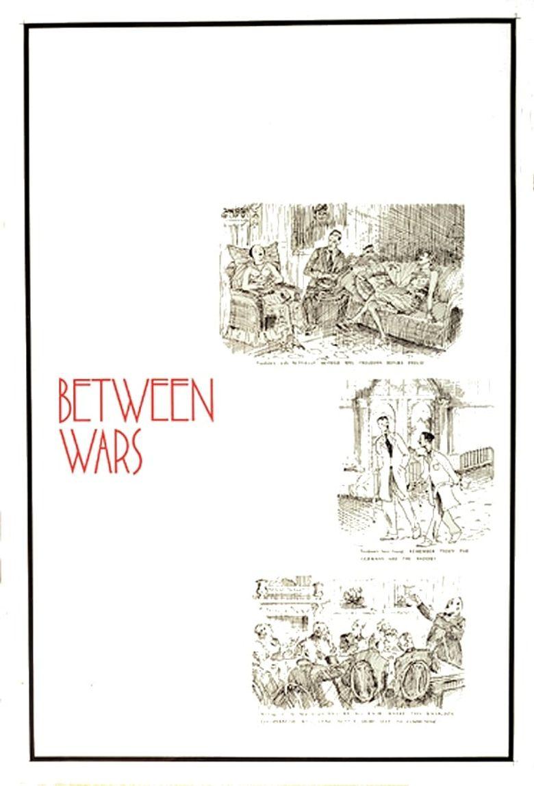 Between Wars Poster