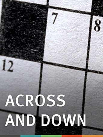 Across & Down Poster