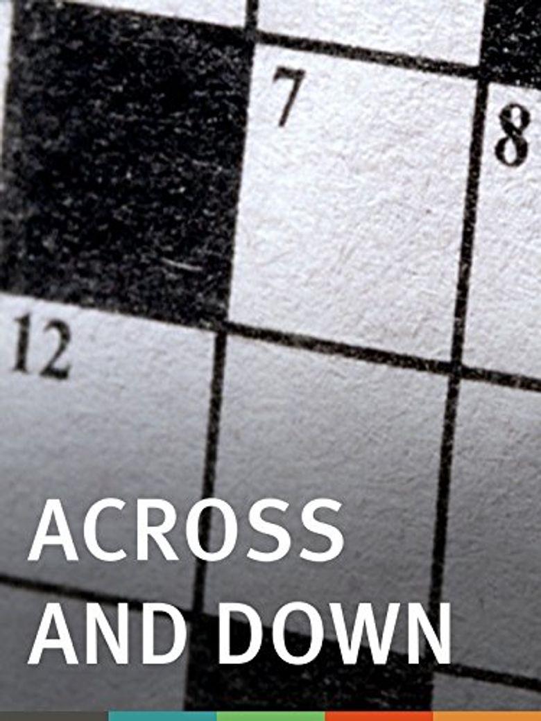 Across & Down Poster