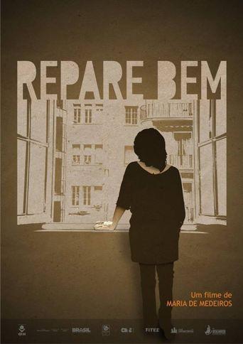 Repare Bem Poster