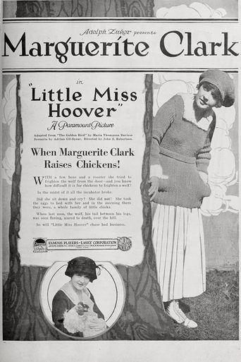 Little Miss Hoover Poster