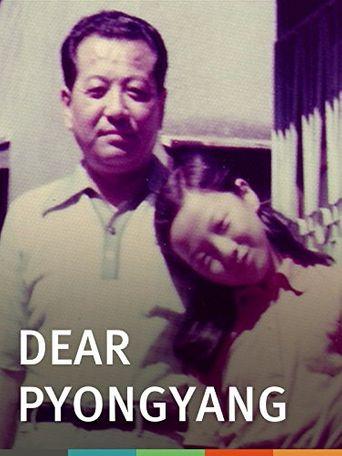 Dear Pyongyang Poster