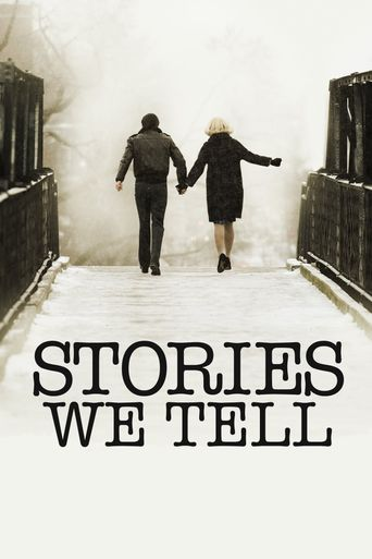 Watch Stories We Tell