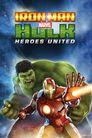 Watch Iron Man & Hulk: Heroes United