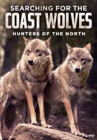 Searching for the Coast Wolves Poster