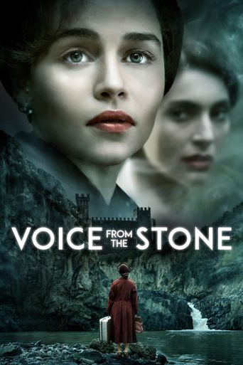 Voice from the Stone Poster