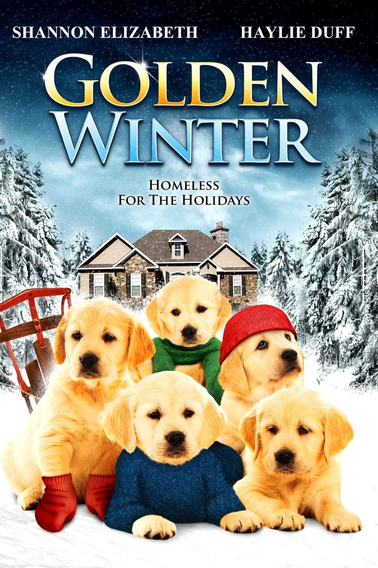 Watch Golden Winter