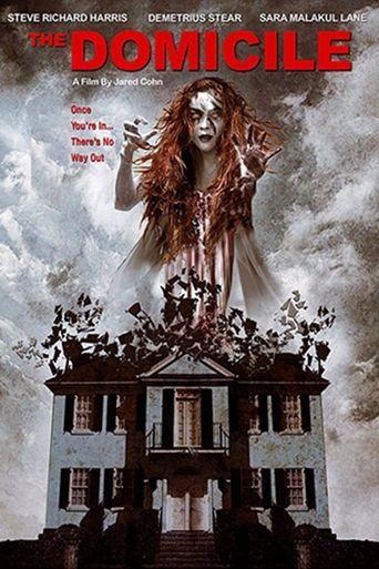 The Domicile Poster
