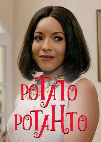 Potato Potahto Poster