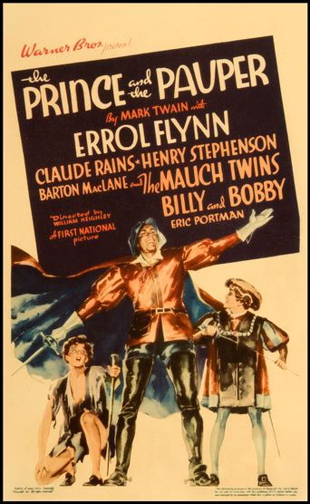Watch The Prince and the Pauper