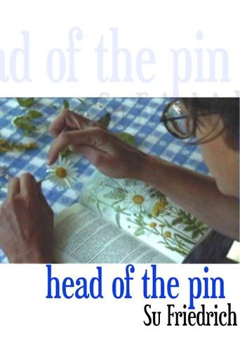 The Head of a Pin Poster