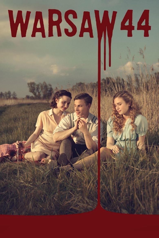 Warsaw 44 Poster
