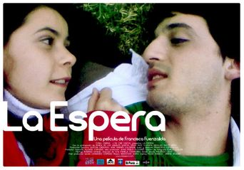 Expecting Poster