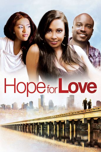 Hope for Love Poster
