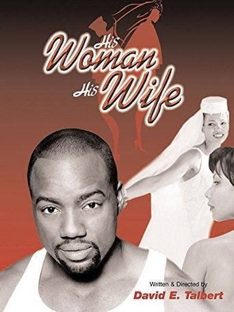His Woman, His Wife Poster