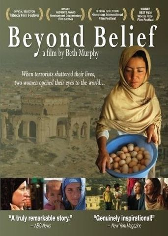 Beyond Belief Poster