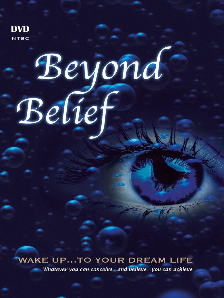 Beyond Belief Poster