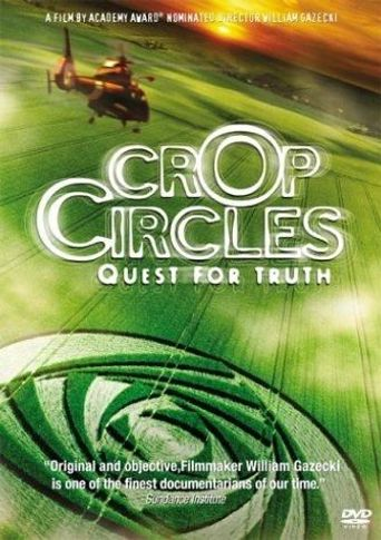 Crop Circles: Quest for Truth Poster