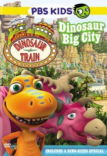 Watch Dinosaur Train: What's at the Center of the Earth?