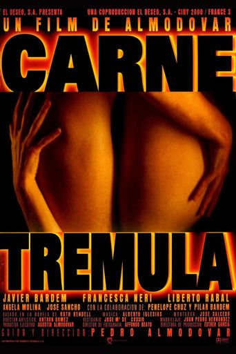 Watch Live Flesh