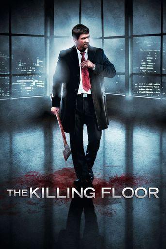 The Killing Floor Poster