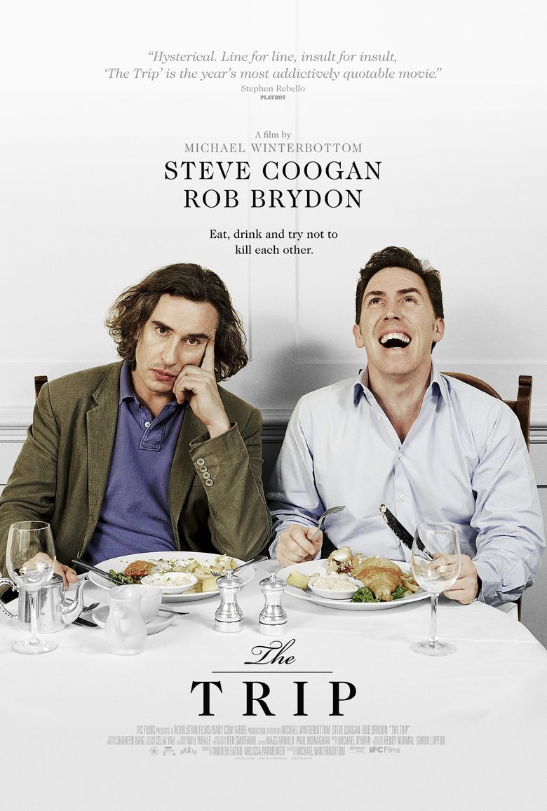 The Trip Poster