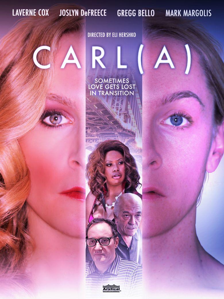 Carl(a) Poster