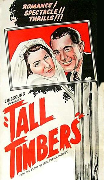 Tall Timbers Poster
