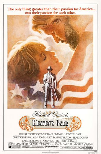 Watch Heaven's Gate