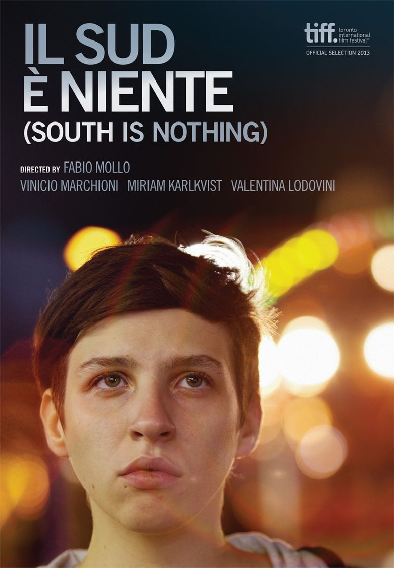 South Is Nothing Poster