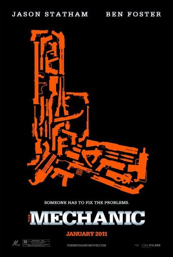 Watch The Mechanic