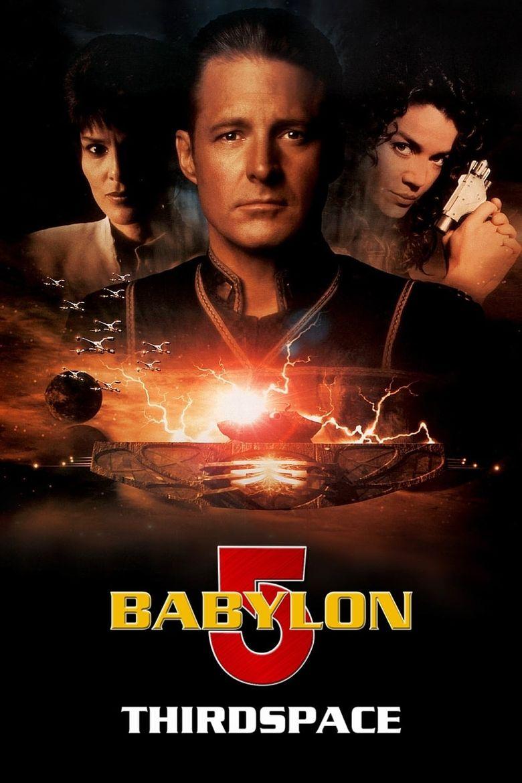 watch babylon 5 thirdspace online free