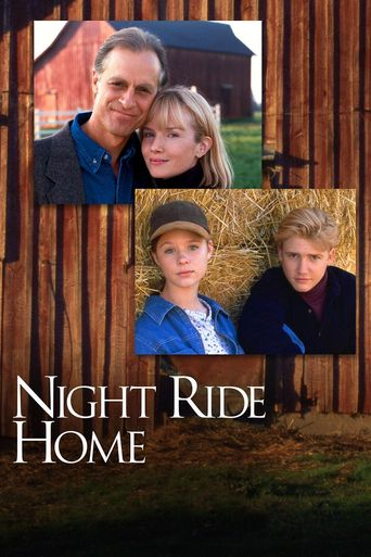 Night Ride Home Poster