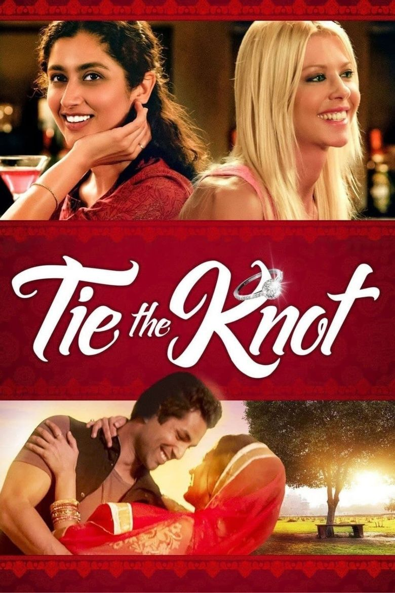 Tie the Knot Poster