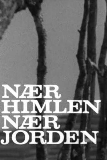 Near Heaven, Near Earth Poster