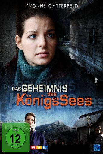Das Geheimnis des Königssees Poster