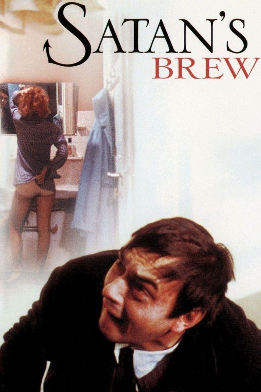 Satan's Brew Poster