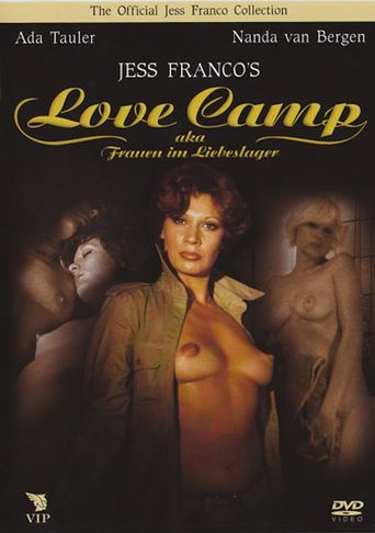 Love Camp Poster