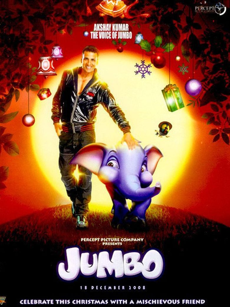 Jumbo (2008) - Where to Watch It Streaming Online | Reelgood