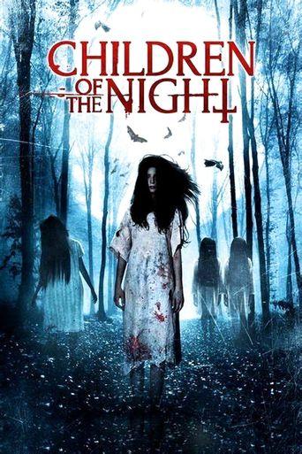 Children of the Night Poster